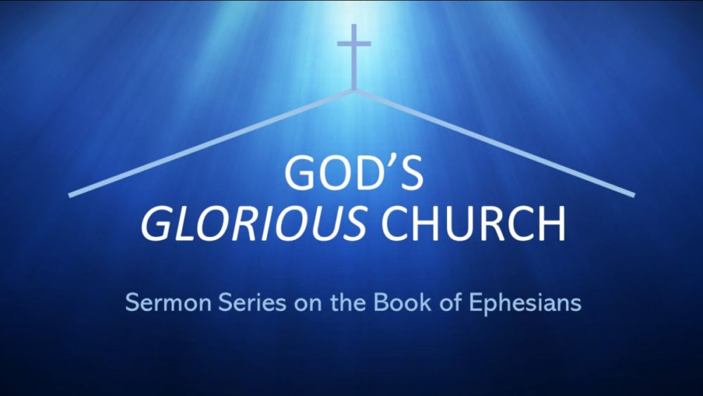 God\'s Glorious Church